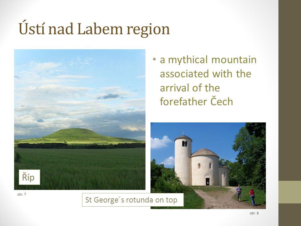 Ústí nad Labem region obr. 8 obr.