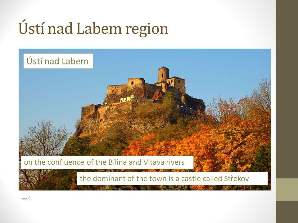 Ústí nad Labem region obr.