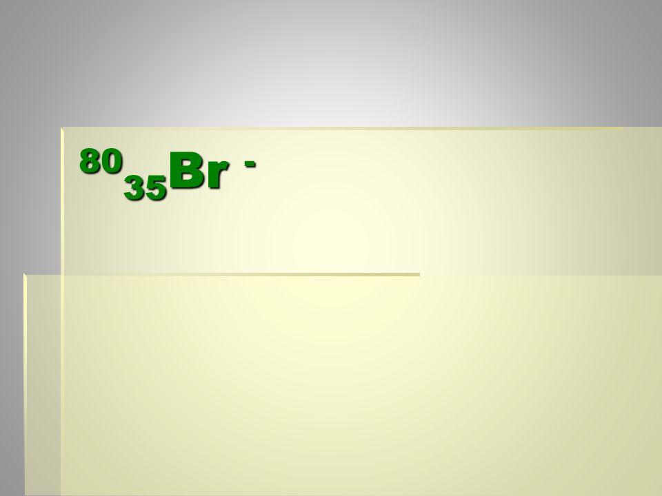 80 35 Br -