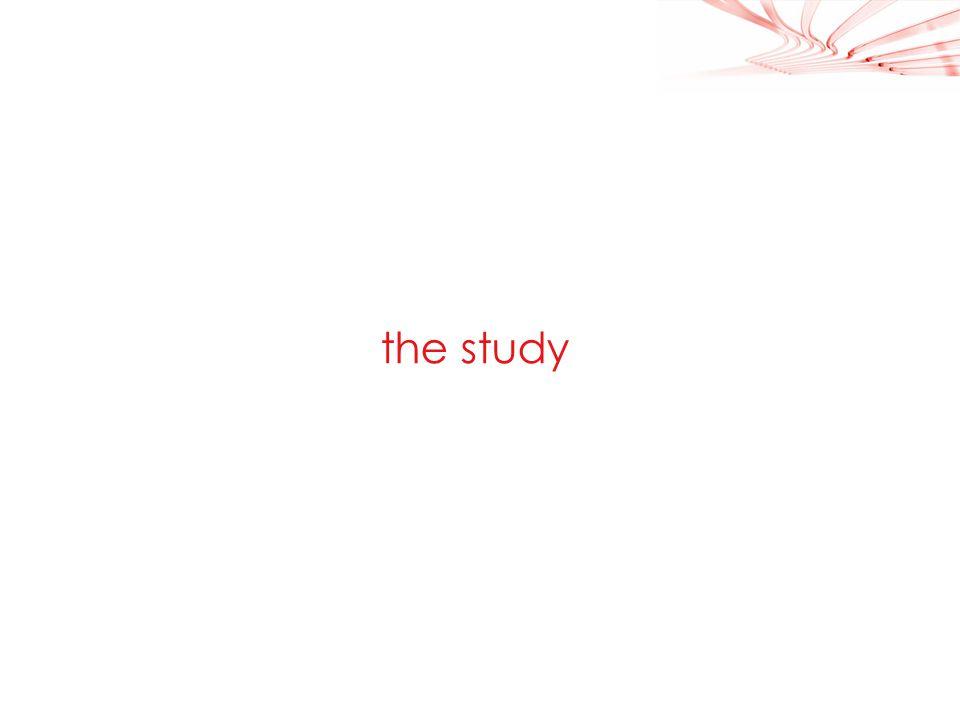 7 the study