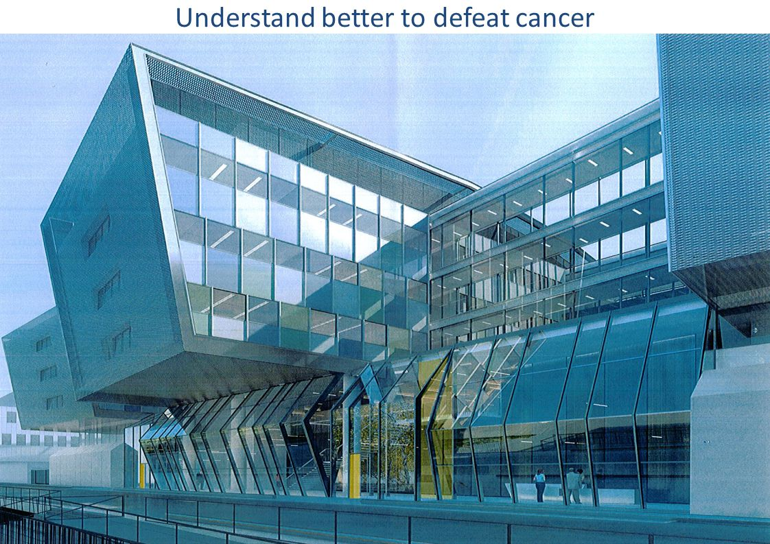 Understand better to defeat cancer
