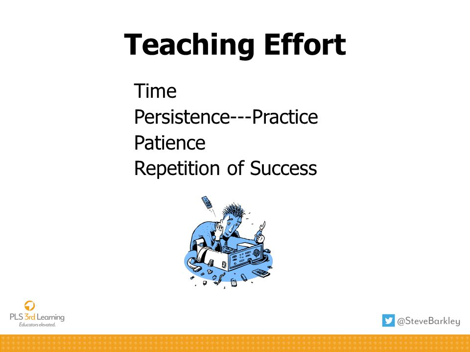 Differentiation to Create Motivation Students differ in their reasons to work hard…..