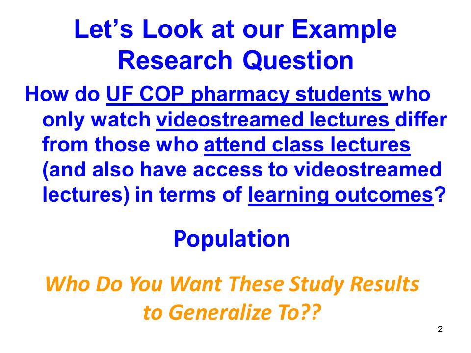 53 PRE-EXPERIMENTAL DESIGNS Comparison Group Posttest Design X O - - - - - - - O  Static Group Comparison  Ex post facto research  No pretest observations