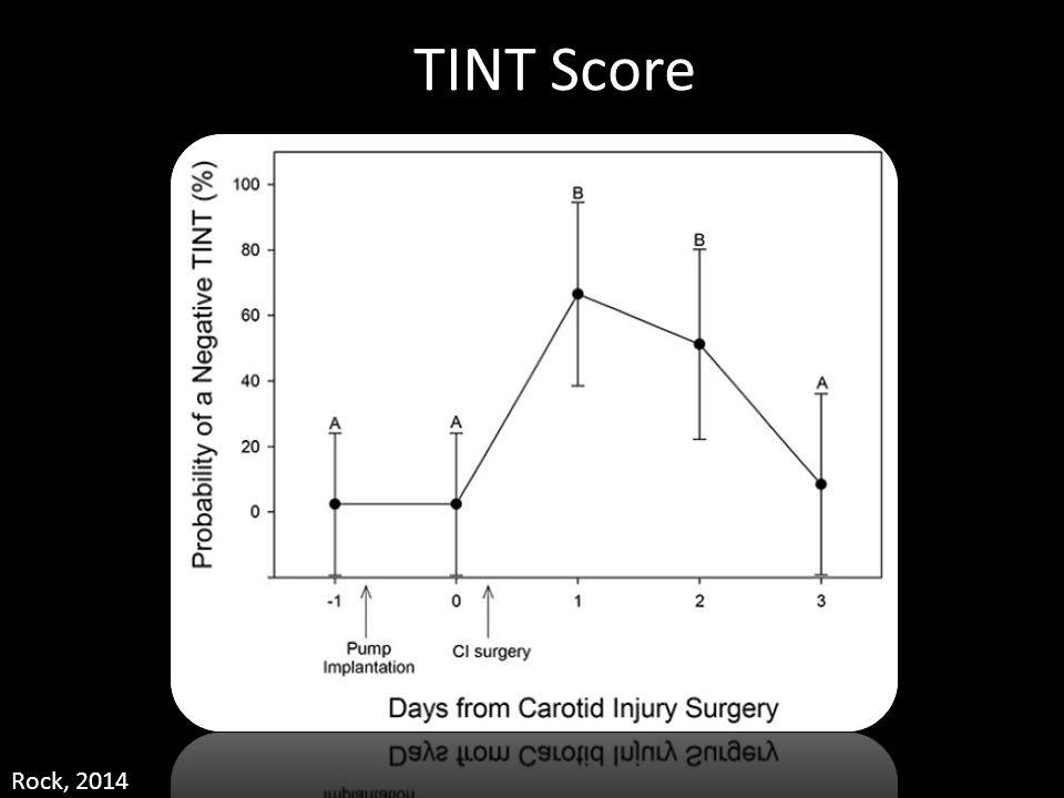 TINT Score Rock, 2014