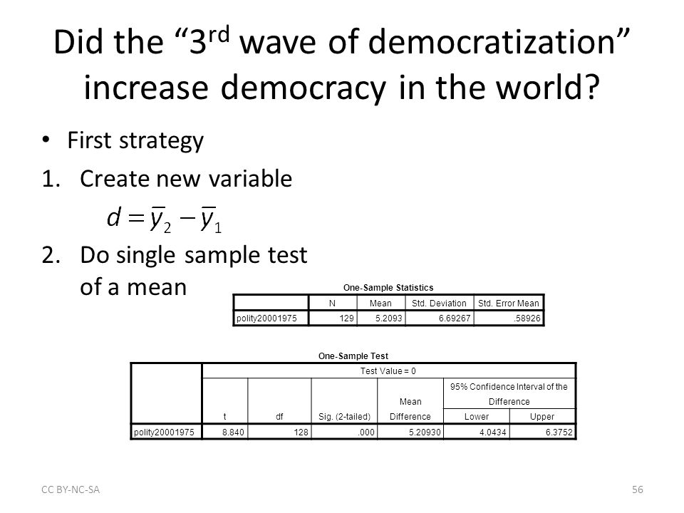 Did the 3 rd wave of democratization increase democracy in the world.