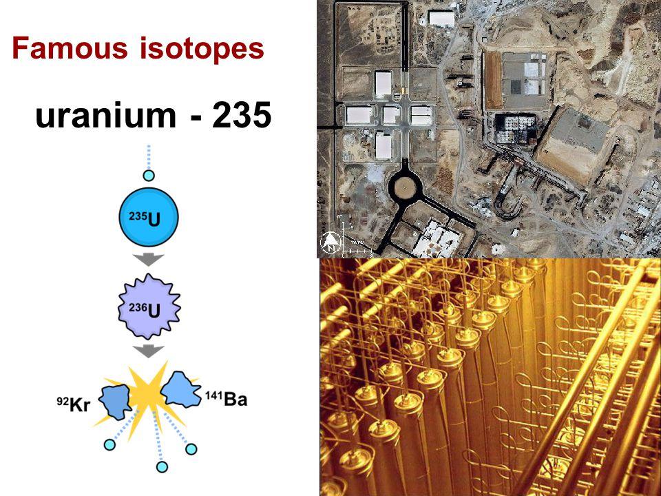 uranium - 235