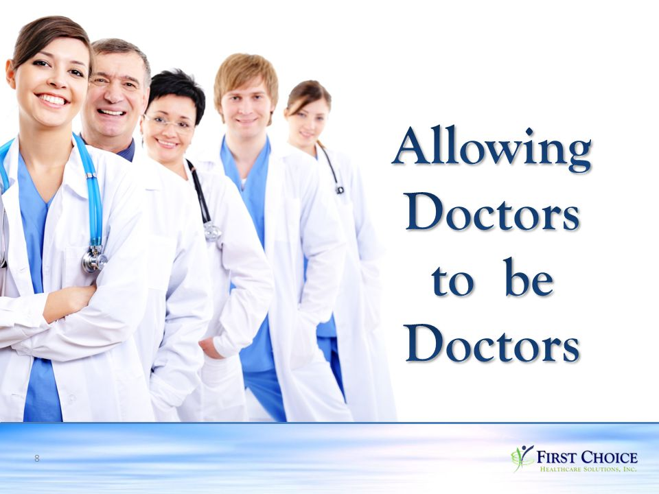 9  Allows physicians to focus on medicine  Center of Excellence approach  Opportunity for increased income  Administrative freedom  State-of-the-art, integrated diagnostic services  High exposure marketing to: Referral sources including, Primary care physicians Patients via advertising, TV, print, Internet, etc.