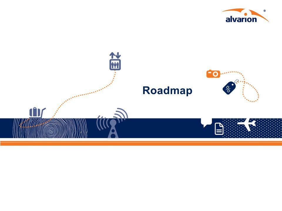 Proprietary Information. 31 Roadmap 31