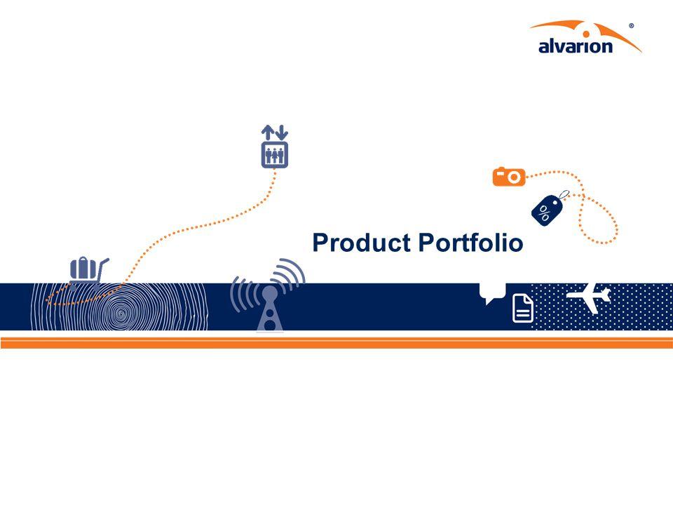 Proprietary Information. 9 Product Portfolio 9