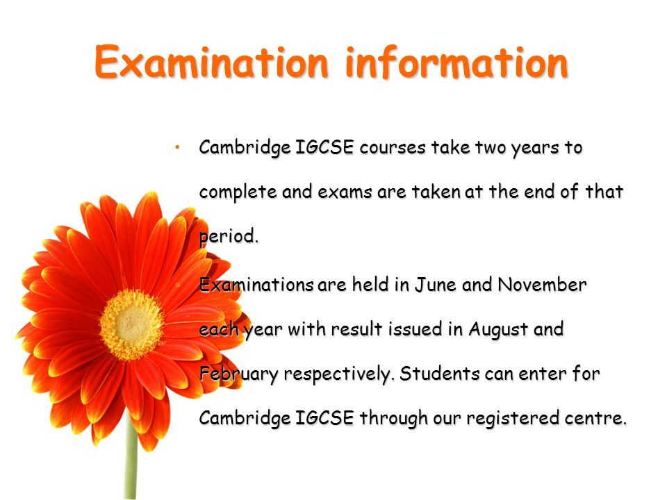 Science: Minimum entry requirements are 5 IGCSE/ O Levels with Grade C or higher plus passes in two or three A Levels which must include the following plus English at AS or A Level:Science: Minimum entry requirements are 5 IGCSE/ O Levels with Grade C or higher plus passes in two or three A Levels which must include the following plus English at AS or A Level: Mathematics Group – Pass in A Level in Physics and Mathematics Biology Group – Pass in A Level in Chemistry and Biology Computer Science – Pass in A Level in Physics and Mathematics