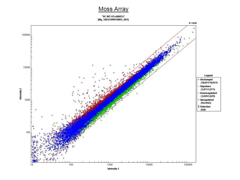 Moss Array