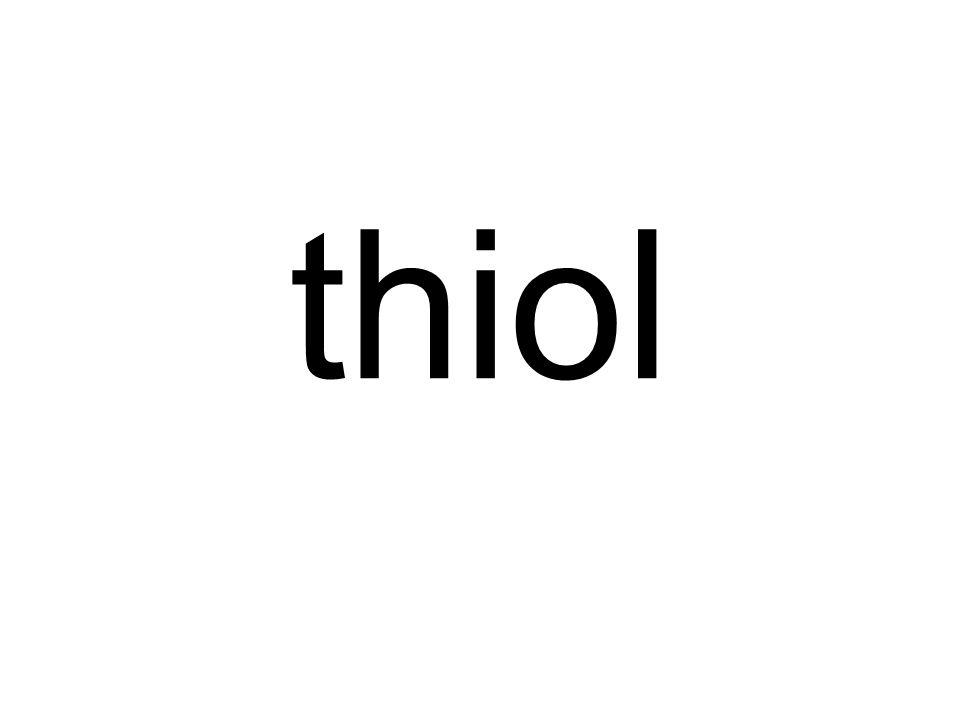 thiol