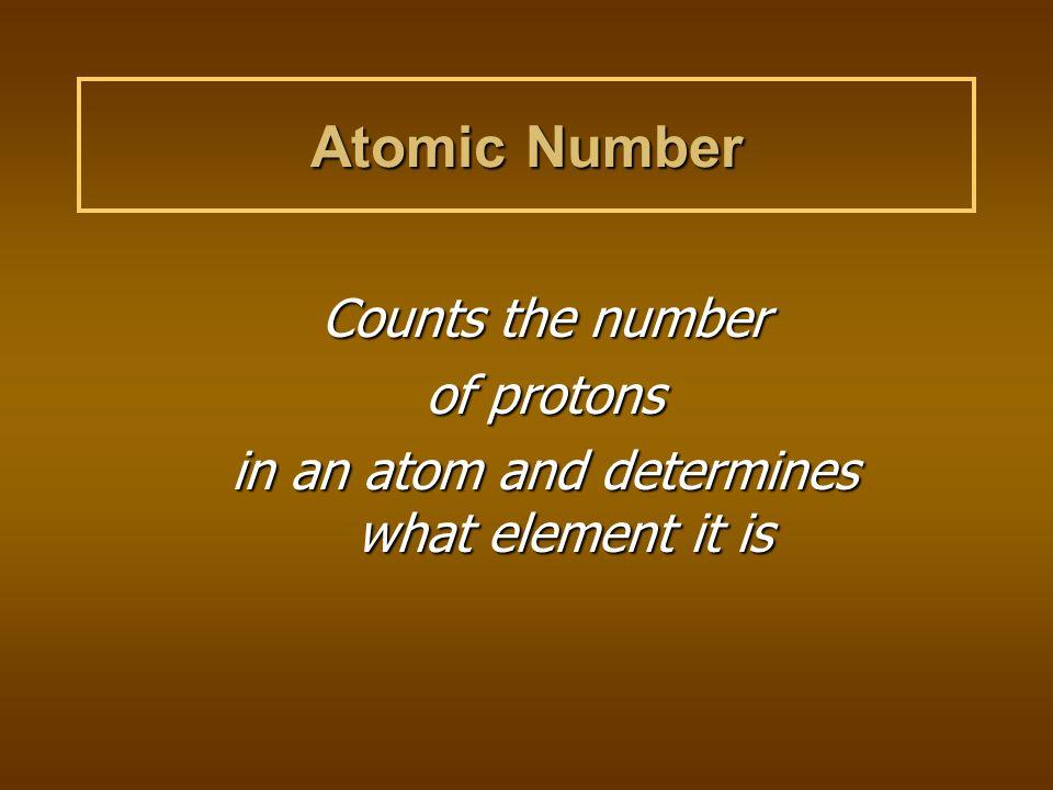 Location of Subatomic Particles 10 -13 cm 10 -13 cm electrons electrons protons protons neutrons neutrons 10 -8 cm 10 -8 cm nucleus