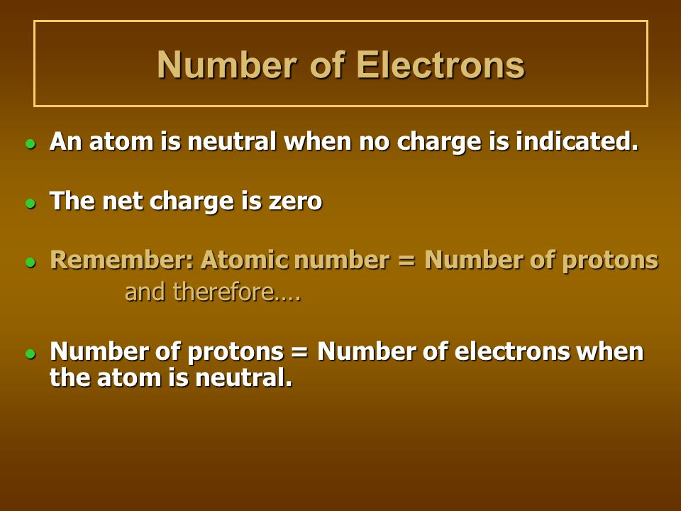 Atomic Notation Show the mass number and atomic number Show the mass number and atomic number Give the symbol of the element Give the symbol of the el
