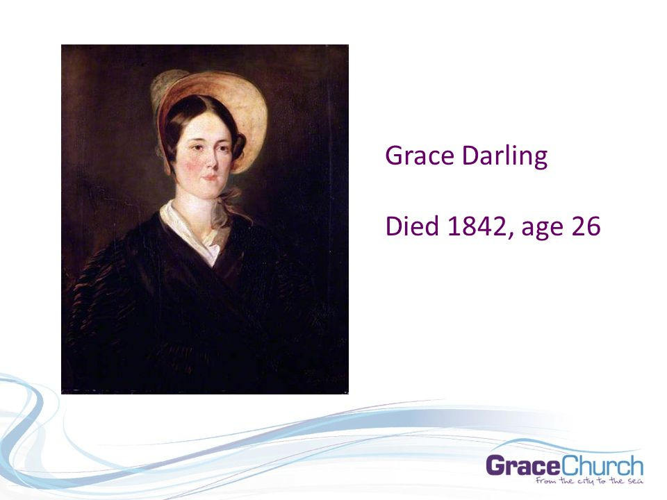 Died 1842, age 26