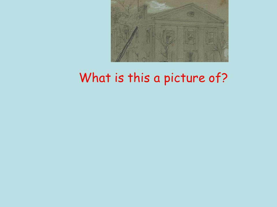 What is this a picture of?