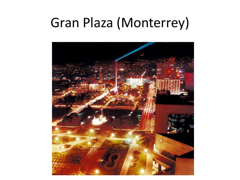Gran Plaza (Monterrey)