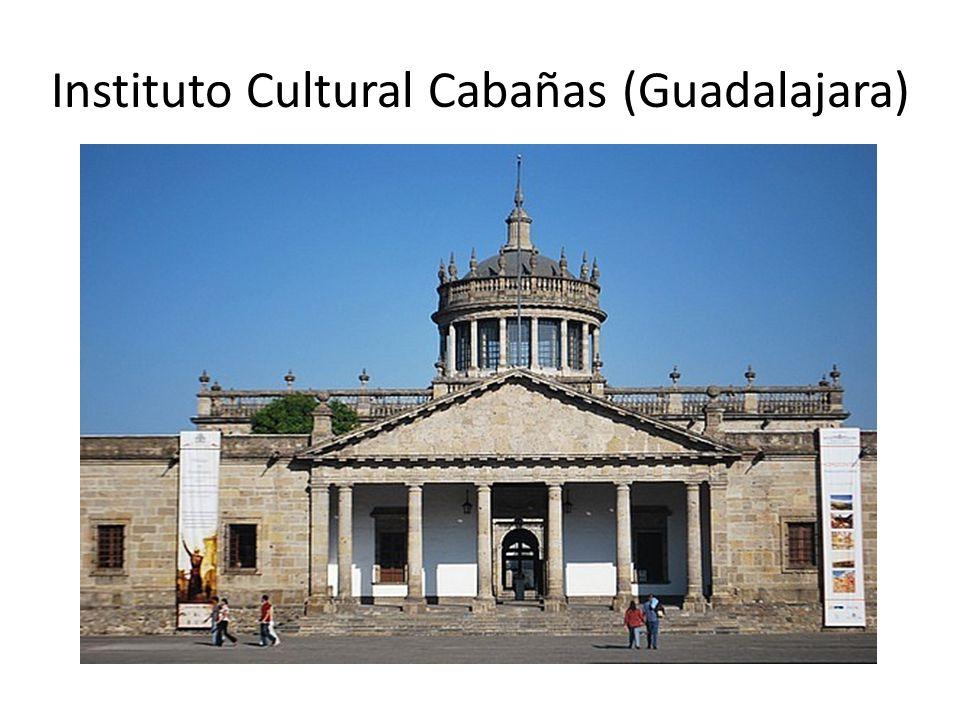 Instituto Cultural Cabañas (Guadalajara)