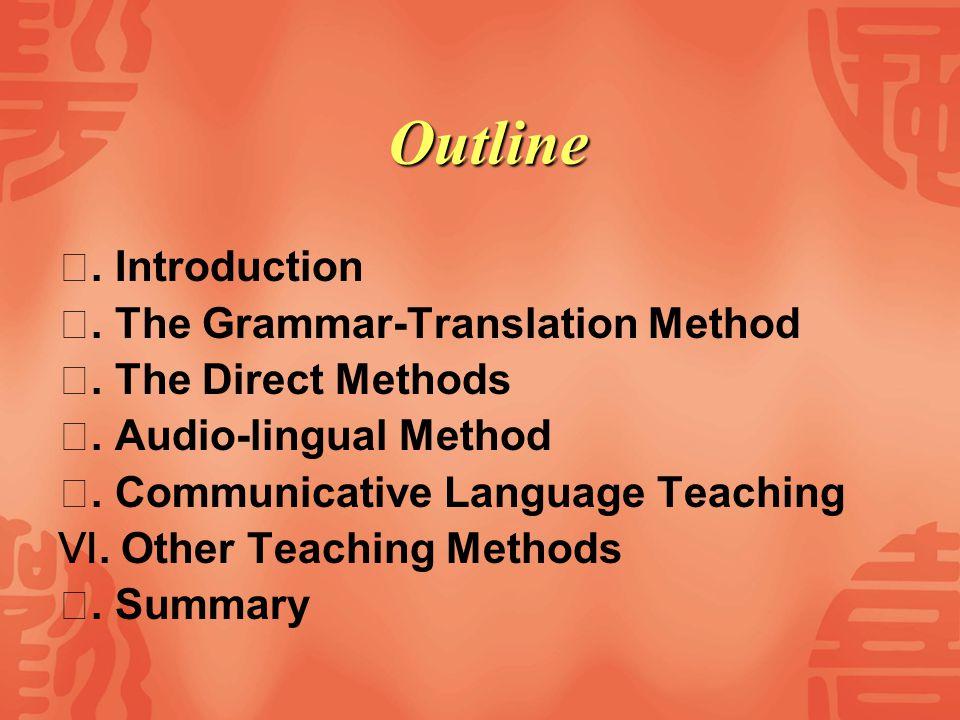 Second/Foreign Language Teaching Methodologies Presented by: Li Shengxi Luan Lei Ma Huan Ye Min MA 03