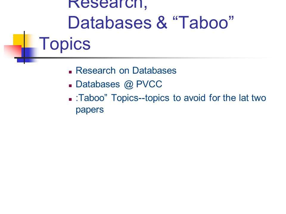 Research Databases similar to Online Catalogues Search by Author Title Subject Keyword Databases differ from Online Catalogues Databases usually only have articles, no books