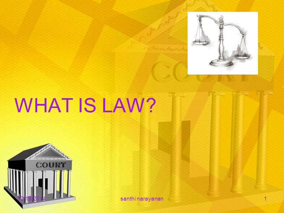 12/19/2014santhi narayanan12 Every Act is a piece of legislation made into law after passing the process of enactment.