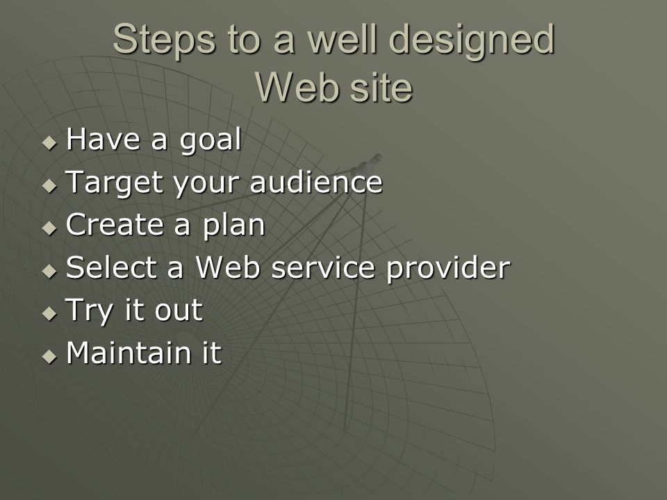 Tables provide Web designers with control over layout.