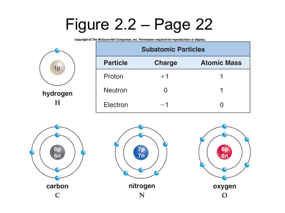 Isotopes Isotopes are atoms of the same type, so they will have the same number of protons but a different number of neutrons.
