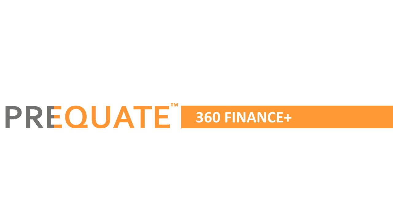360 FINANCE+ ™