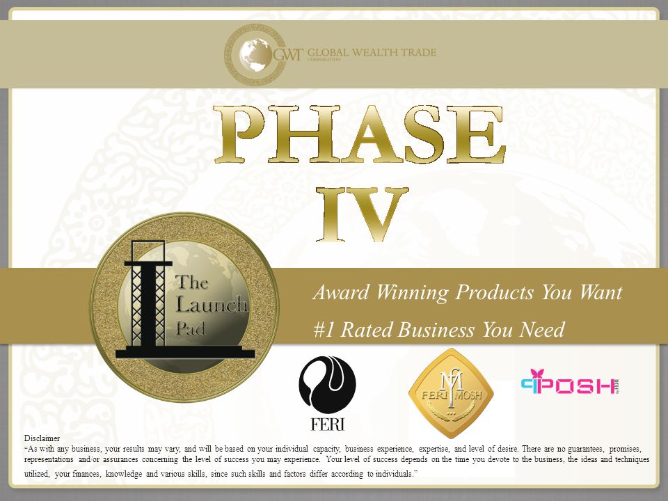 Welcome To The Launch Pad Rewards Program Where the destination is high rewards, high profits, constant fun and life long prosperity.