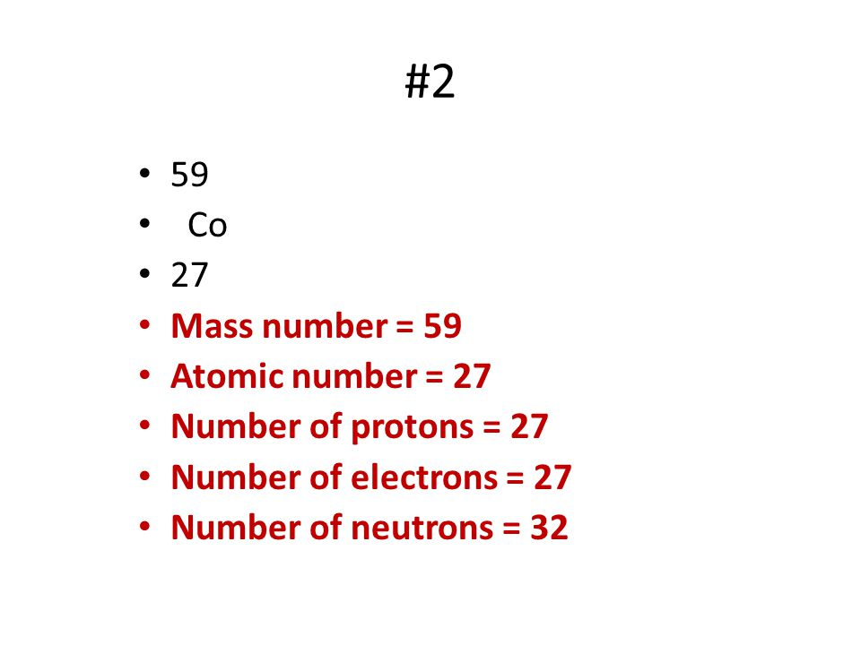 #3 Trace elements Appear in very small amounts Milligrams (mg)