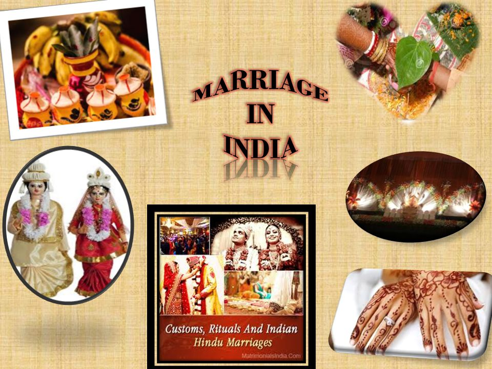 Indian Christians are governed by Indian Christian Marriage Act.