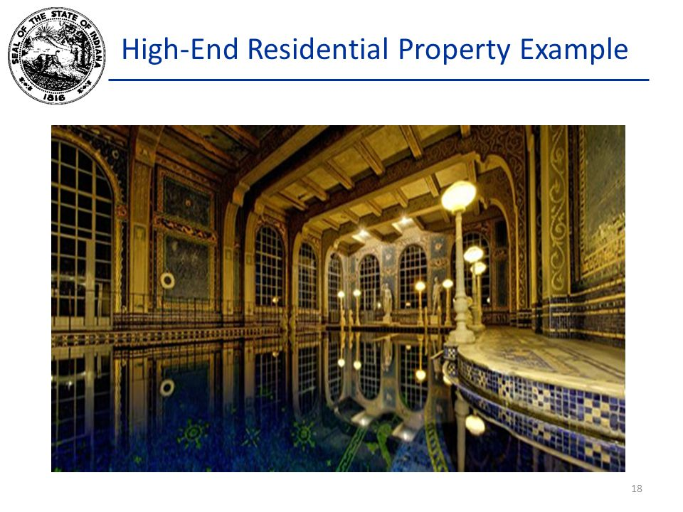 High-End Residential Property Example 18