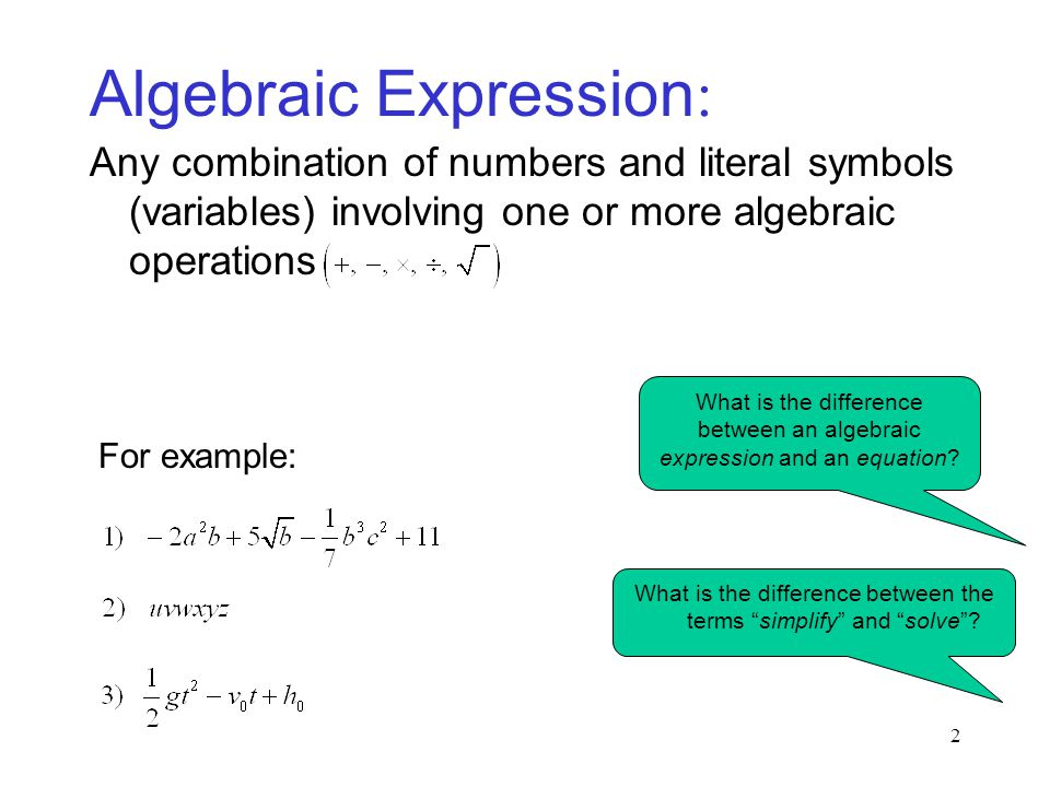 math worksheet : algebraic expression equation difference  the best and most  : Addition Of Algebraic Expressions Worksheets