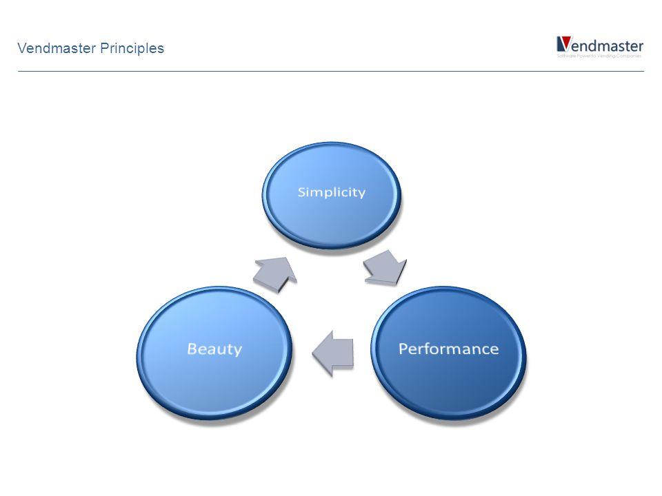 Vendmaster Principles