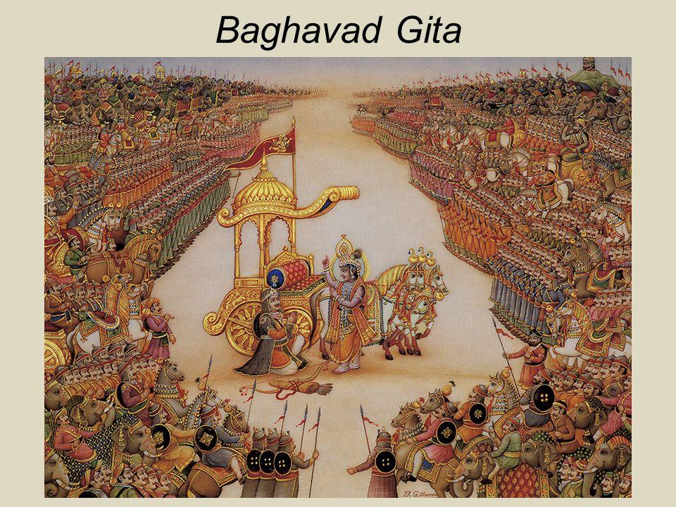 Baghavad Gita