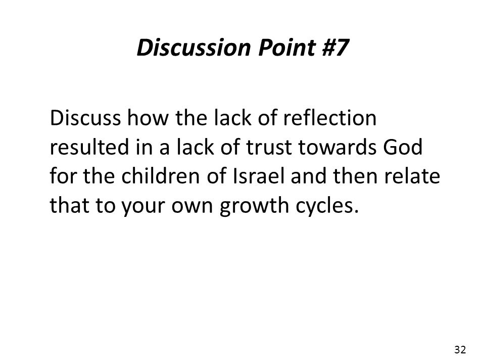 Step 3 – Identify the Deception Pg.