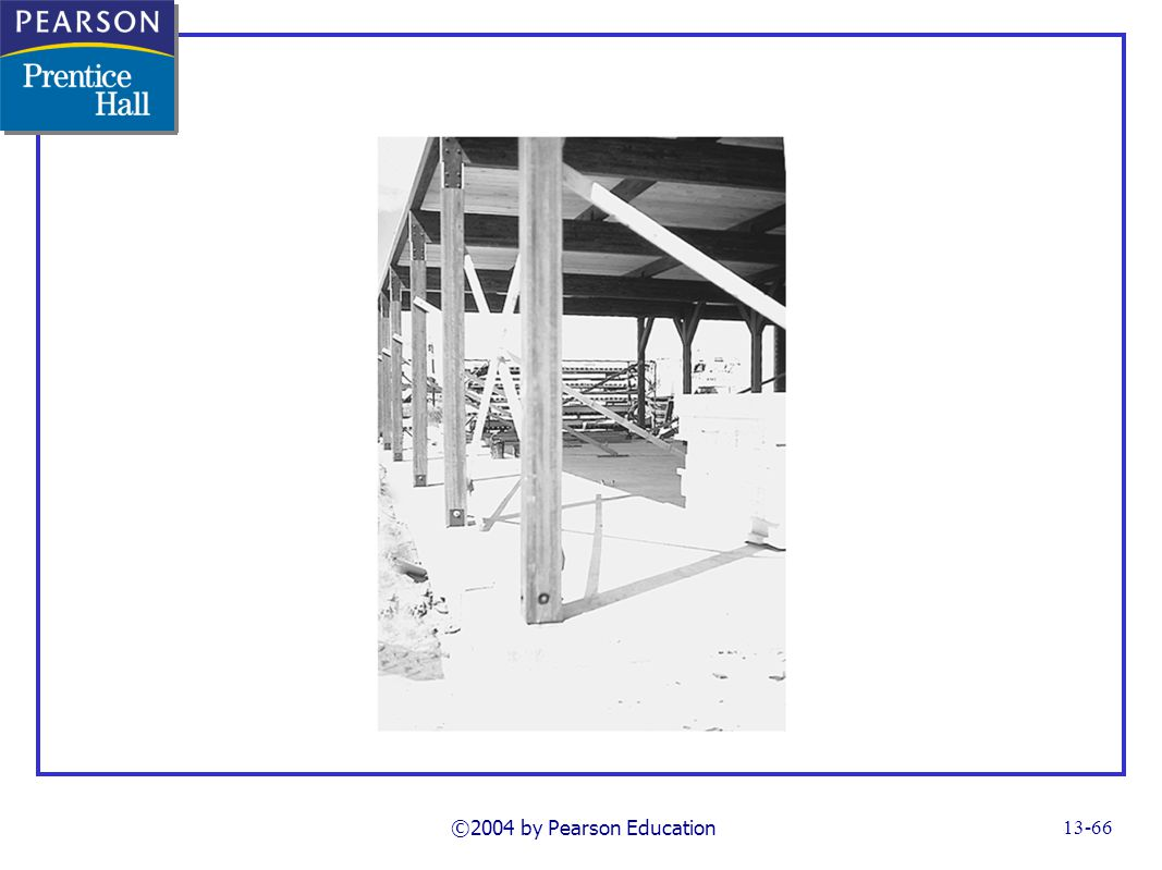 ©2004 by Pearson Education13-66