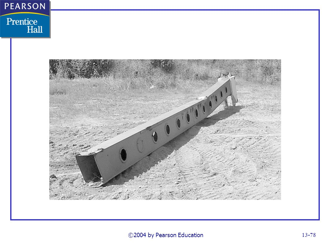 ©2004 by Pearson Education13-78