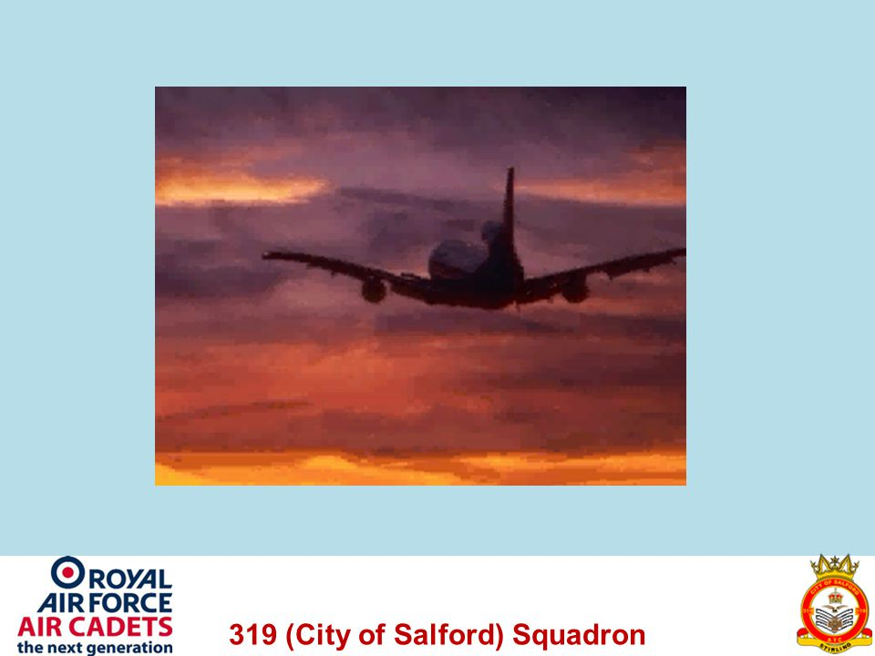 319 (City of Salford) Squadron