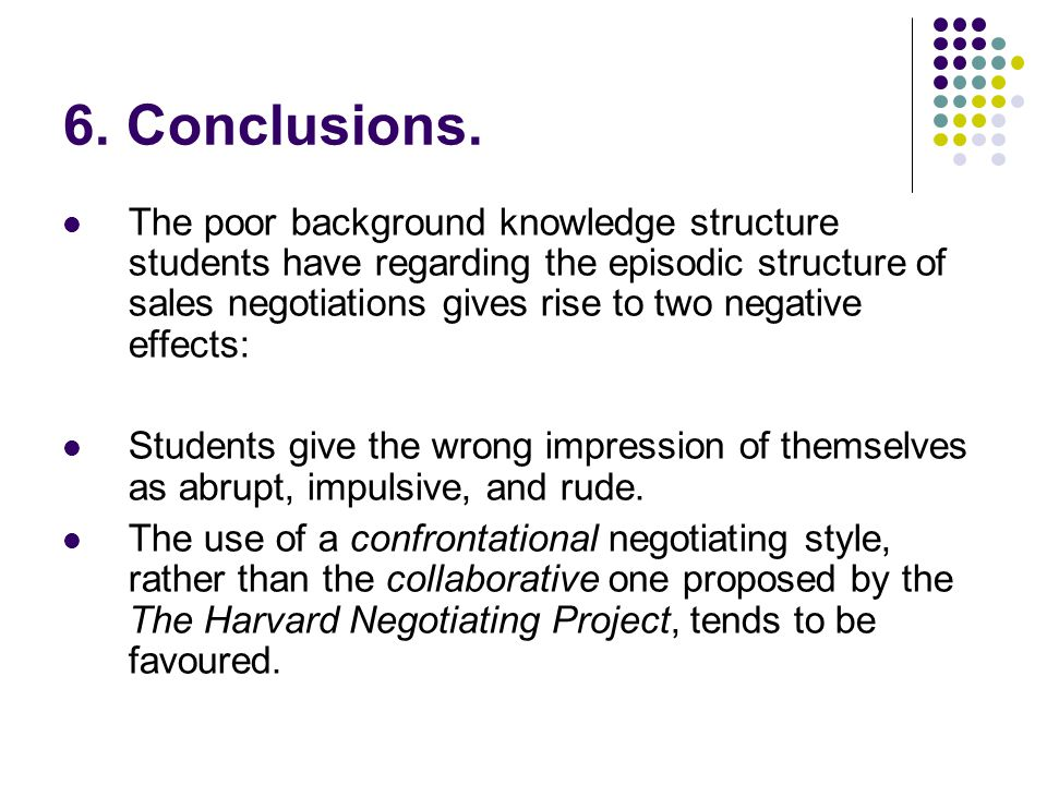 6. Conclusions.