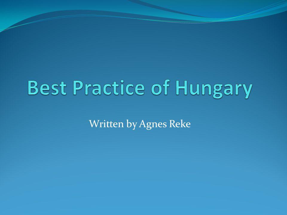 Written by Agnes Reke
