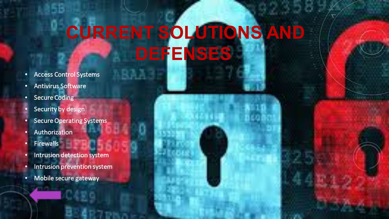 CONSEQUENCES OF HACKED INFORMATION SYSTEMS Loss of access to computer, or other systems Loss of personal information on computer or other systems Bank Accounts and other financial data Photos Videos High volume traffic which will slow down the whole system Infection of other systems Illegally distributing music, movies, software and other illegal media This could be interpreted as he user of computer conducting these acts Spam and Phishing Emails