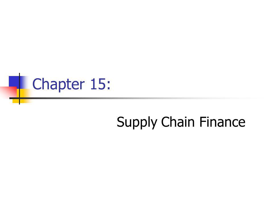 Chapter 15Management of Business Logistics, 7 th Ed.12 Table 15-2 Equivalent Sales with Varying Profit Margins Profit Margins 20%10%5%1% Sales$50,000$100,000$200,000$1,000,000 Total Cost40,00090,000190,000990,000 Cost Saving/Profit10,000