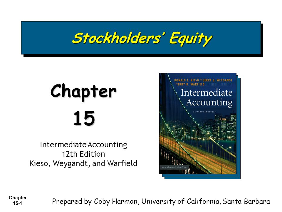 Chapter 15-52 It is important to some investors that the payout be sufficiently high to provide a good yield on the stock.