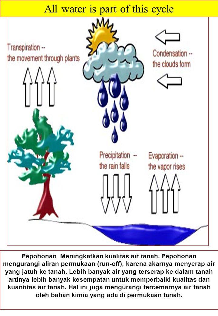Ground water in an aquifer is under pressure called hydrostatic pressure.