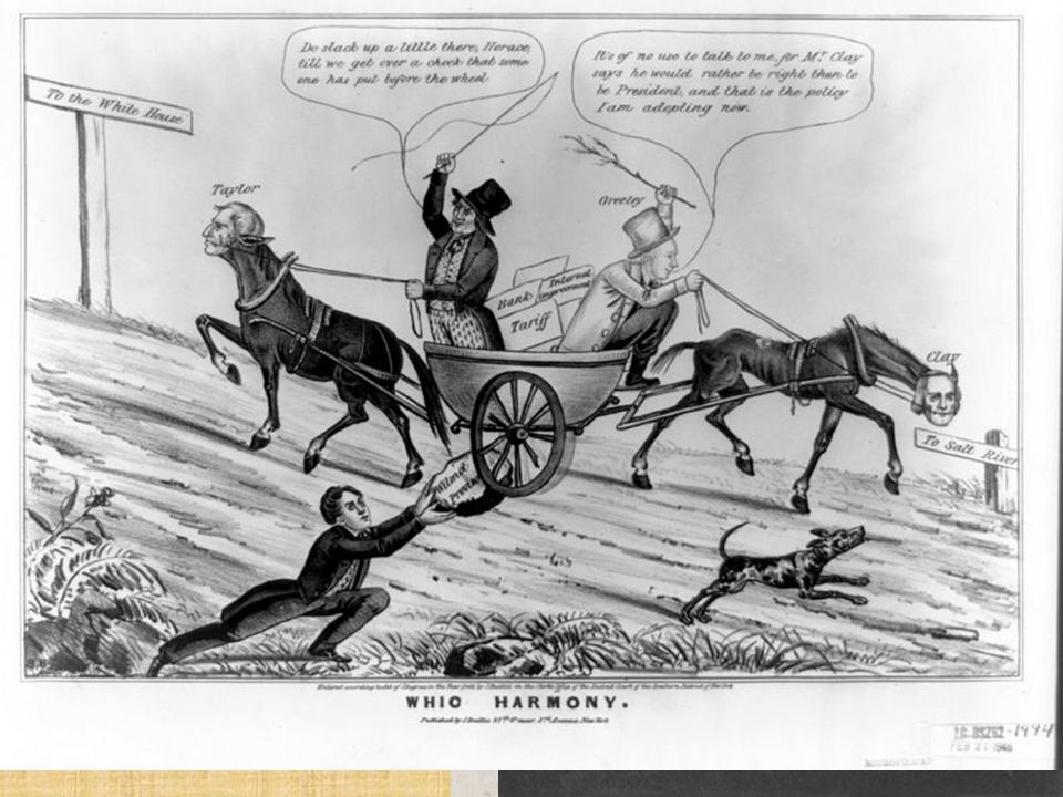 Slavery The debate over slavery erupted again in the 1840s Texas was added and slavery was already legal there Texas Annexation was the main issue in