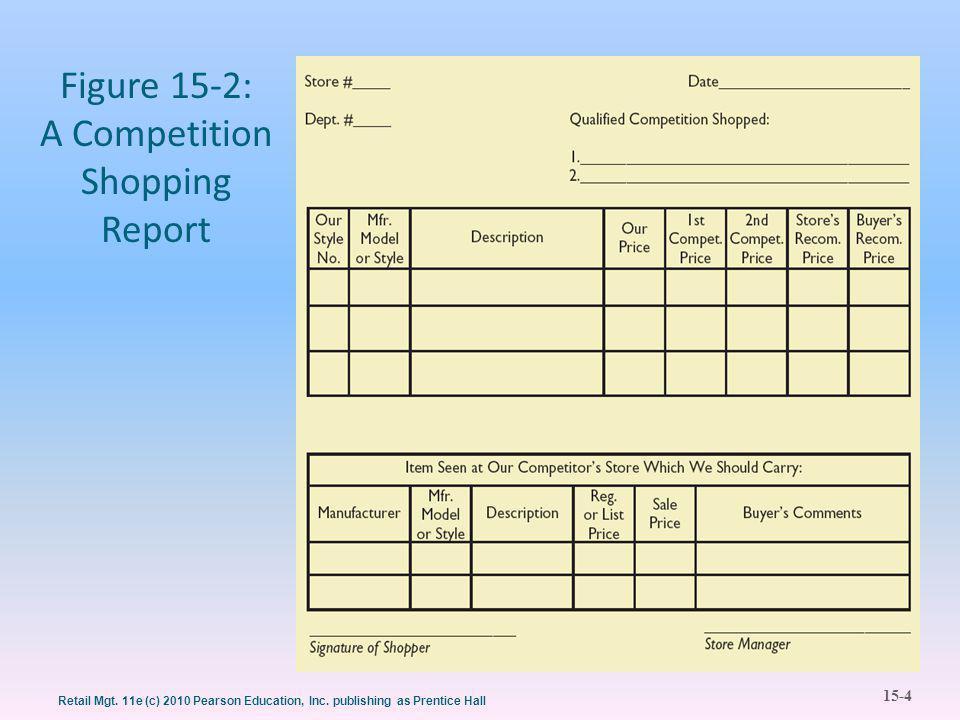 15-4 Retail Mgt. 11e (c) 2010 Pearson Education, Inc.
