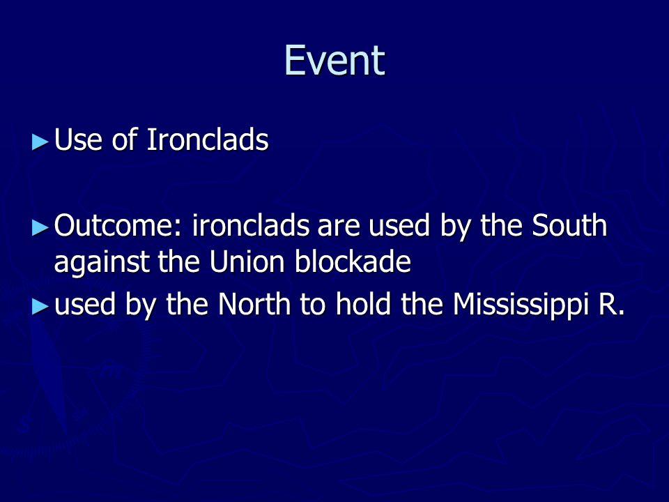 Event ► Battle of Shiloh ► April 1862 ► Military leaders: Union: Grant ► Confederacy: A.S.