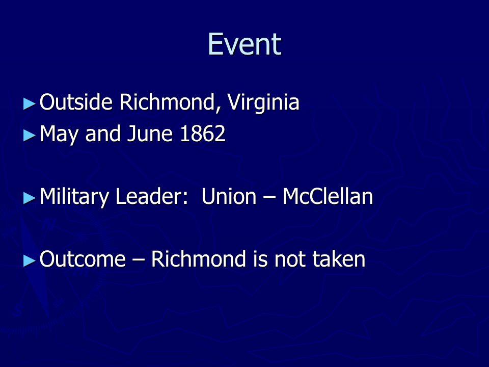 Event ► Battle of Antietam ► Sept.