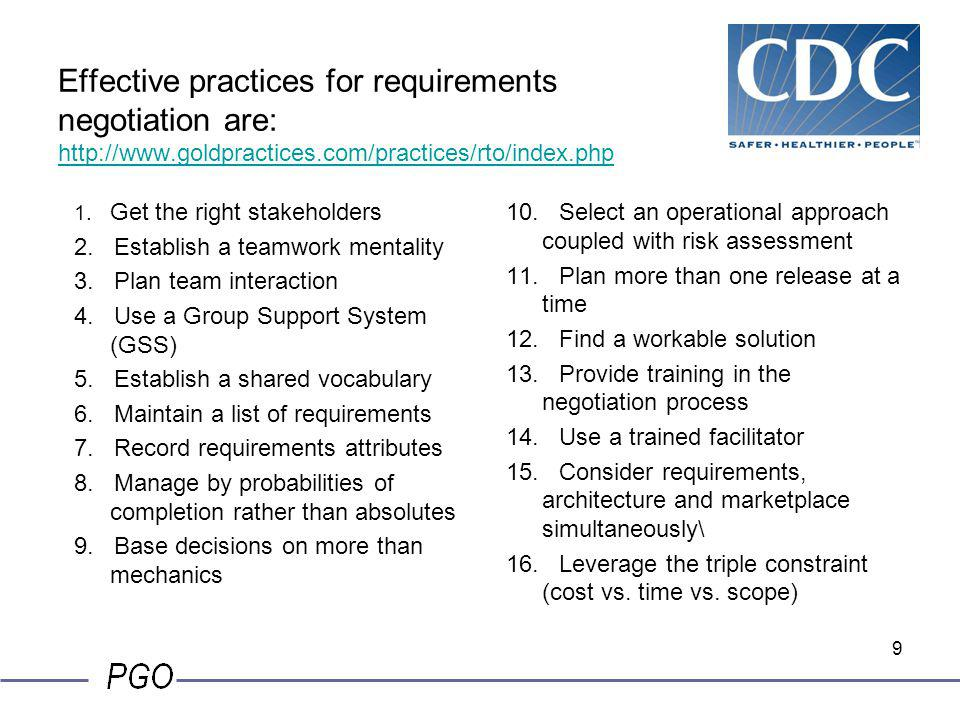 49 4.1.4 Evaluation Procedures - General Price is normally included but other factors should be included as appropriate –Cost realism –Technical excellence –Management capability –Past performance Include enough so that offerors understand –How proposals will be evaluated –Factors involved in the evaluation –Relative importance of the factors